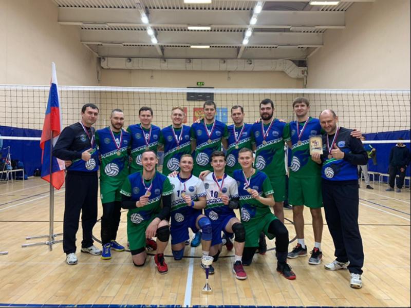 Кубок России по волейболу