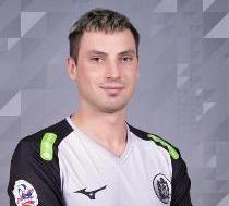Воспитанник СШ «Аверс» связующий Валентин Стрильчук продлил свой контракт с командой Суперлиги Париматч «Енисей»