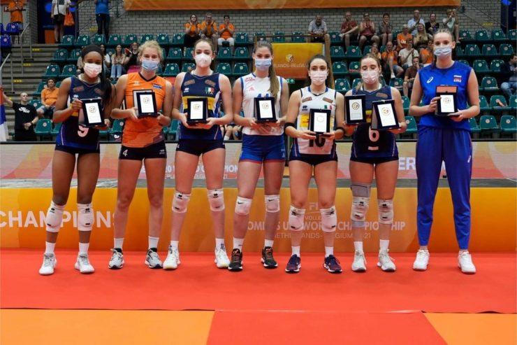 Чемпионата Мира по волейболу среди женщин. Бельгия