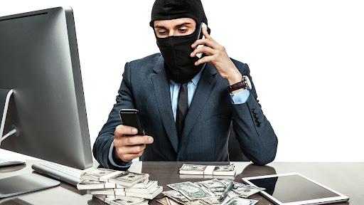 Новые виды мошенничества