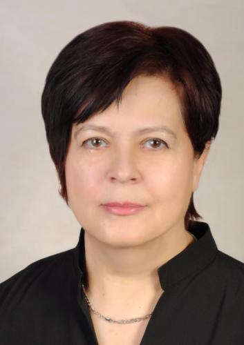 Жигаляк Ирина Николаевна