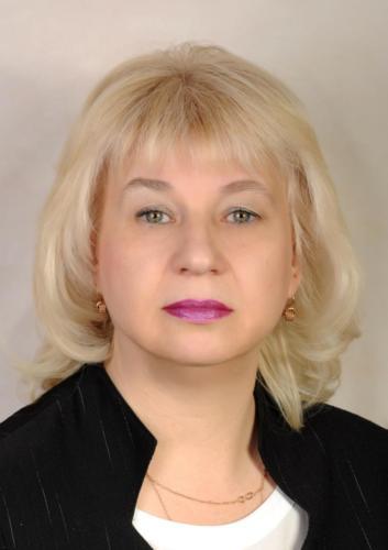 Охова Надежда Петровна