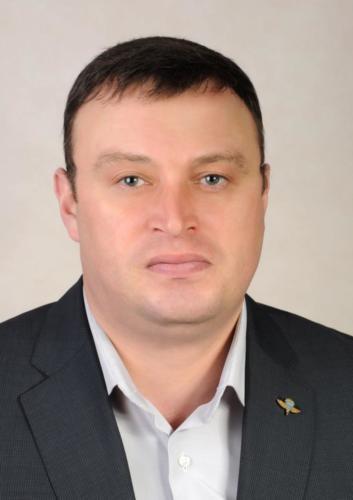 Фоменко Сергей Викторович