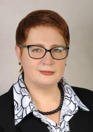 Храмова Валерия Владимировна