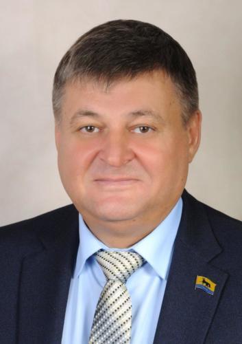 Хрипков Сергей Васильевич