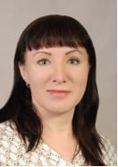 Ромашова Юлия Михайловна