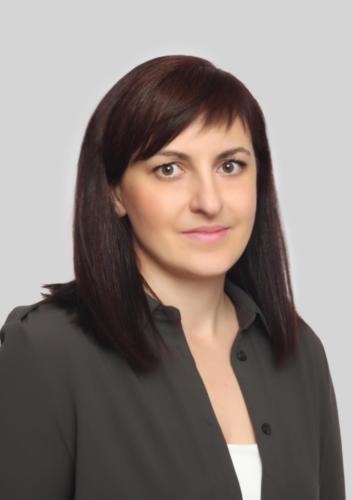 Лутфуллина Олеся Викторовна