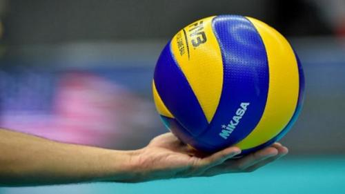 Волейбол. Спорт глухих