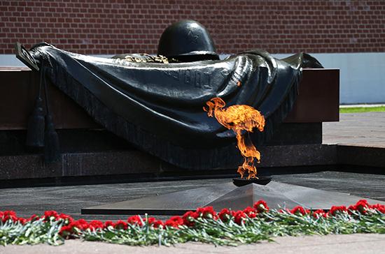 22 июня – День памяти и скорби, в России вспоминают погибших в годы Великой Отечественной войны
